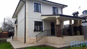 Дом, Чубаевка, 3-комн., 210 кв. м., Глинки, Одесса, Киевский район