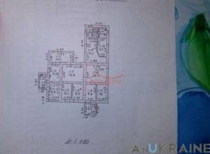 Дом, Фонтан, 5-комн., 200 кв. м., Огородная, Одесса, Киевский район