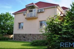 Дом, Чубаевка, 6-комн., 333 кв. м., Астрономическая, Одесса, Киевский район