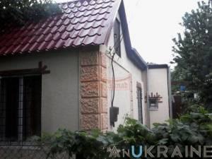 Дом, Котовского пос, 3-комн., 50 кв. м., Садовая 6-я, Одесса, Суворовский район