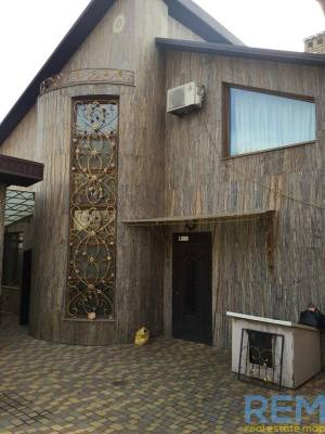 Дом, Дача Ковалевского, 6-комн., 370 кв. м., Верхняя, Одесса, Киевский район