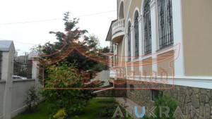 Дом, Царское село, 447 кв. м., Владимира Высоцкого, Одесса, Овидиопольский район