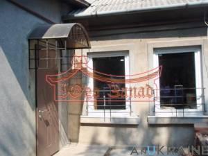 Дом, Черемушки, 2-комн., 51 кв. м., Одинцова, Одесса, Малиновский район