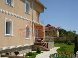Дом, Фонтан, 5-комн., 460 кв. м., Фурманова, Одесса, Киевский район