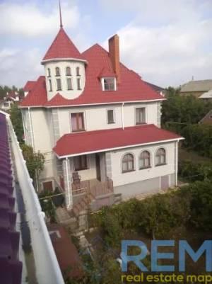 Дом, Черноморка, 5-комн., 260 кв. м., Приморская, Одесса, Киевский район