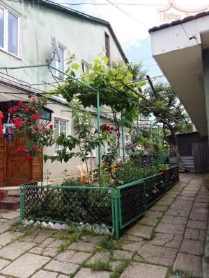 Дом, Фонтан, 3-комн., 53 кв. м., Панченко пер, Одесса, Киевский район