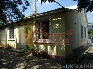 Дом, Кривая Балка, 1-комн., 65 кв. м., Крушельницкой, Одесса, Суворовский район
