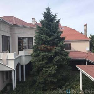 Дом, Фонтан, 6-комн., 420 кв. м., Авдеева-Черноморского, Одесса, Киевский район