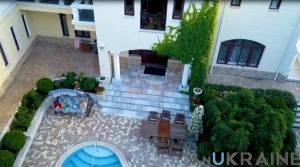 Дом, Аркадия, 1367 кв. м., Каманина, Одесса, Приморский район