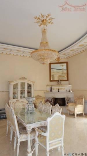 Дом, Аркадия, 540 кв. м., Мореходный пер, Одесса, Приморский район