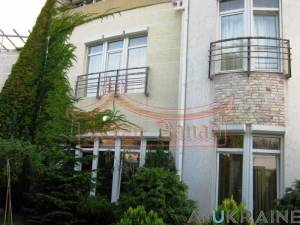 Дом, Фонтан, 5-комн., 330 кв. м., Дачная, Одесса, Киевский район