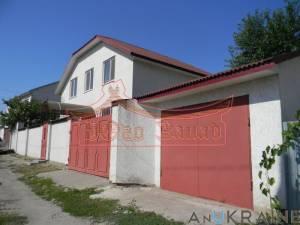 Дом, Кривая Балка, 4-комн., 140 кв. м., Хуторской пер, Одесса, Суворовский район