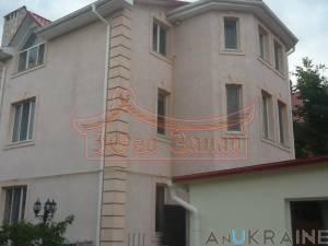 Дом, Таирова, 4-комн., 184 кв. м., Николая Стражеско, Одесса, Киевский район