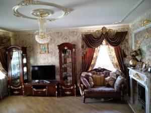 Дом, Аркадия, 6-комн., 260 кв. м., Морской пер, Одесса, Приморский район
