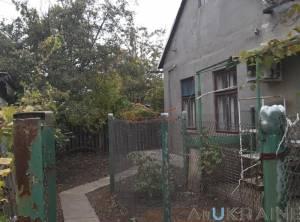 Дом, Чубаевка, 47.6 кв. м., Авдеева-Черноморского, Одесса, Киевский район