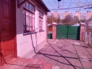 Дом, Котовского пос, 4-комн., 80 кв. м., Курская, Одесса, Суворовский район