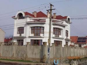 Дом, Царское село, 465 кв. м., Пограничная, Одесса, Киевский район