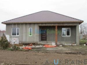 Дом, Червоный хутор, 3-комн., 126 кв. м., Массив 30, Одесса, Овидиопольский район