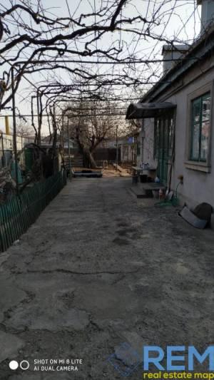 Дом, Ленпоселок, 3-комн., 62 кв. м., Магистральная, Одесса, Малиновский район