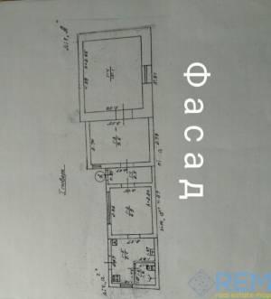 Дом, Фонтан, 3-комн., 56 кв. м., Якорный пер, Одесса, Киевский район