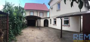 Дом, Котовского пос, 6-комн., Семена Палия (Днепропетровская дорога), Одесса, Суворовский район