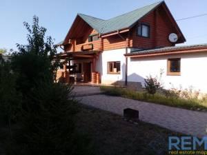 Дом, Черноморка, 3-комн., 141 кв. м., Ясногорская, Одесса, Киевский район
