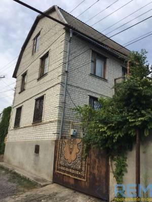 Дом, Черноморка, 4-комн., 118 кв. м., 411 батареи, Одесса, Киевский район