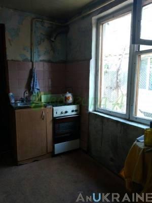 Дом, Ленпоселок, 4-комн., 58 кв. м., Ученическая, Одесса, Малиновский район