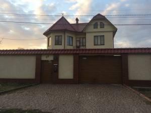 Дом, Дача Ковалевского, 6-комн., 350 кв. м., Дача Ковалевского, Одесса, Киевский район