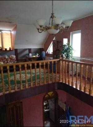 Дом, Ленпоселок, 4-комн., 140 кв. м., Сосюры, Одесса, Малиновский район