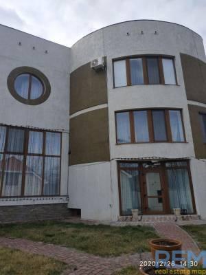 Дом, Фонтан, 5-комн., 400 кв. м., Ореховая, Одесса, Киевский район