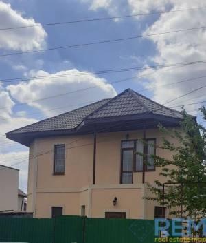Дом, Чубаевка, 3-комн., 160 кв. м., Дмитрия Донского, Одесса, Киевский район