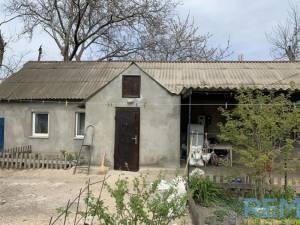 Дом, Застава, 2-комн., 53 кв. м., Химический 2-й пер, Одесса, Малиновский район