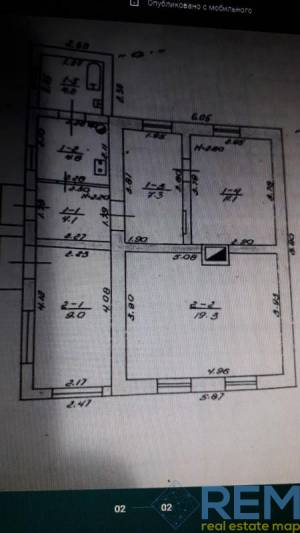 Дом, Большевик, 1-комн., 8 Марта 5-я линия, Одесса, Суворовский район