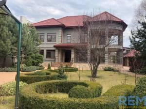 Дом, Фонтан, 4-комн., 600 кв. м., Елочная, Одесса, Киевский район