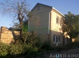 Дом, Ленпоселок, 3-комн., 200 кв. м., Аэродромная, Одесса, Малиновский район