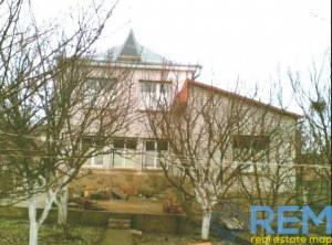 Дом, Черноморка, 5-комн., 303 кв. м., Ясногорская, Одесса, Овидиопольский район