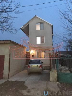 Дом, Черноморка, 4-комн., 75 кв. м., Макарова, Одесса, Овидиопольский район