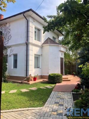 Дом, Фонтан, 3-комн., 165 кв. м., Дачная, Одесса, Киевский район