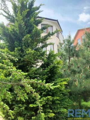 Дом, Фонтан, 5-комн., 500 кв. м., Фонтанская дорога, Одесса, Киевский район