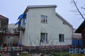 Дом, Таирова, 4-комн., 155 кв. м., Люстдорфская дорога, Одесса, Киевский район