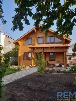 Дом, Фонтан, 4-комн., 136 кв. м., Обильная, Одесса, Приморский район