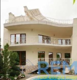 Дом, Таирова, 6-комн., 500 кв. м., Львовская, Одесса, Киевский район