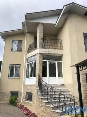 Дом, Дача Ковалевского, 5-комн., 320 кв. м., Саксаганского, Одесса, Киевский район
