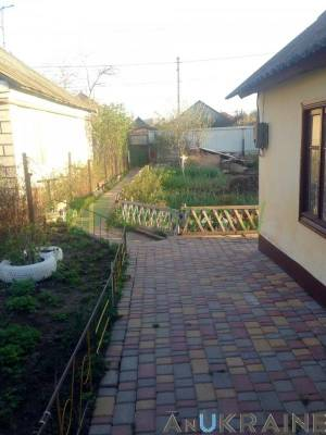 Дом, Ленпоселок, 3-комн., 93 кв. м., Магистральная, Одесса, Малиновский район
