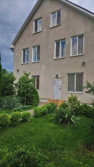 Дом, Чубаевка, 4-комн., 270 кв. м., Петрашевского, Одесса, Киевский район