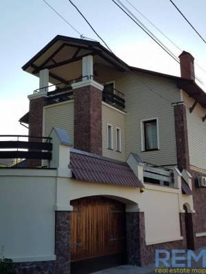 Дом, Фонтан, 3-комн., 210 кв. м., Посмитного, Одесса, Приморский район