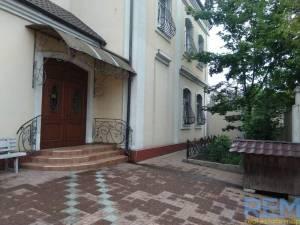 Дом, Фонтан, 6-комн., 255 кв. м., Дмитрия Донского, Одесса, Киевский район