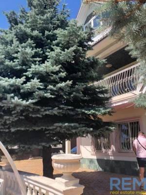 Дом, Дача Ковалевского, 4-комн., 340 кв. м., Садовского, Одесса, Киевский район