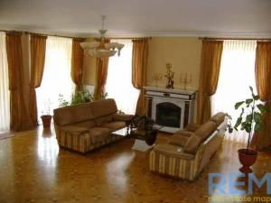 Дом, Аркадия, 5-комн., 501 кв. м., Тенистая, Одесса, Приморский район